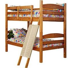 Mommy S Helper Bunk Barrier Bunk Bed Ladder Cover Two Kids In A