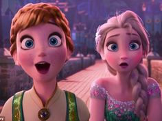 Disney put a hilarious Easter Egg in the 'Frozen' credits