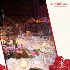 El mejor lugar para tu boda es nuestro jardín Los Molinos. Permítenos ser testigos de ese día tan especial.   Teléfonos: (477) 770 90 93 — 762 91 71 — 711 03 02.  #CumpliendoTusSueños, El Quijote Banquetes