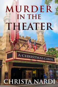 eBook deals on Murder in the Theater by Christa Nardi, free and discounted eBook deals for Murder in the Theater and other great books. Mystery Novels, Mystery Series, Mystery Thriller, Free Books, Good Books, Books To Read, Cold Creek, Cozy Mysteries, Inspirational Books