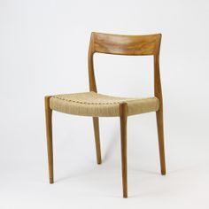 G98 Aarhus side chair