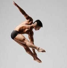 Casey Peterson, Odyssey Dance Theatre by angel