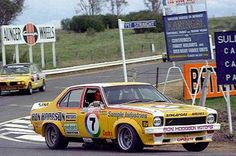 australian group c touring cars - Google Search