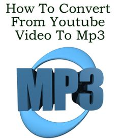How to convert a Youtube video to an Mp3 audio file http://www.ebay.co.uk/sch/m.html?_odkw=&_osacat=0&_ssn=robs_rare_recordings&_trksid=p2046732.m570.l1313.TR7.TRC1.A0.Xyoutube&_nkw=youtube&_sacat=0&_from=R40