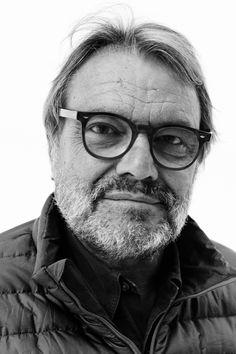 Toscani wearing his Oliviero TOSCANI Black Acetate Eyewear. Shop this model at FINAEST.COM HERE > http://finaest.com/designers/oliviero-toscani-glasses/toscani-large-black-acetate-frame #finaest #toscani #olivierotoscani #eyewear #glasses #occhiali #lunettes #menswear #accessory #style #stile #accessorio