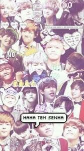 Resultado de imagem para tem senha K Pop, Bts Bangtan Boy, Jimin, Got7, Rap, Bts Wallpaper, Memes, Kdrama, Taehyung