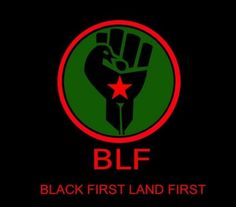 Former Economic Freedom Fighters MP, Andile Mngxitama launched the Black First Land First movement in Soweto on May The movement seeks to prioritize South African News, Power Logo, New Africa, Freedom Fighters, Black Love, Juventus Logo, Black People, Product Launch, Logos