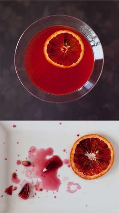 Inspired by several of the show's primary characters, these drinks are both visually and deliciously appealing. The tastiest (and evilest) of DoubleNeat's creations is the Blood Orange Martini, based off of the antagonizing Cersei Lannister. This scrumptious drink is made up of three ounces of gin, one and a half ounces of blood orange juice, and half an ounce of simple syrup. The resulting concoction is crimson red in color, perfectly channeling Cersei's bloodthirsty mentality