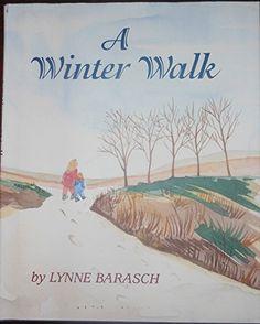 Winter Walk - Lynne Barasch