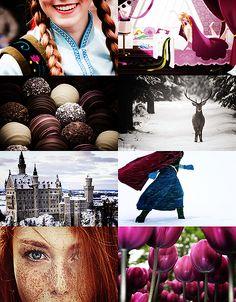 Anna - Frozen (PicSpam)