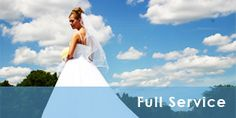Okanagan wedding planner - Full Service Packages