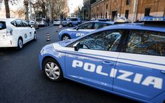 Italy arrests man who planned attacks on non-believers