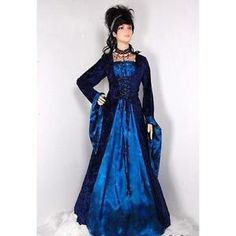 Find great deals on eBay for Medieval Dress in Women's Theater and Reenactment Costumes. Shop with confidence.