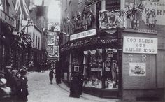 Whitby, Bridge Street, Date Unknown | Flickr - Photo Sharing!