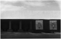 Icon of New Topography movement Lewis Baltz dies at 69 - The Washington Post