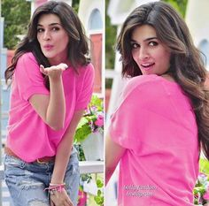 bollywood fake actres kriti sanon boobs photos at DuckDuckGo Cute Celebrities, Bollywood Celebrities, Celebs, Celebrities Fashion, Bollywood Outfits, Bollywood Fashion, Beautiful Bollywood Actress, Beautiful Actresses, Stylish Girls Photos