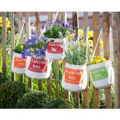 Pflanztaschen Selber Machen gronest grow bag 1 liter pflanzbeutel pflanztaschen pflanzsäcke