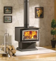Email     You Tube     Twitter     Gmail     Facebook     Pinterest/a>  Tips for Building a Hearth for a Wood Stove from United Fireplace & Stove