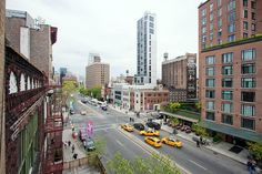 Another the{newyork} life exculsive... with Town Residential.  Amazing view Aiuthentic Open & Airy Loft living...