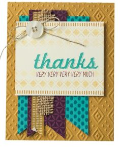 Klompen Stampers (Stampin' Up! Demonstrator Jackie Bolhuis): How Would YOU Like 2 FREE Stamps Of Your Choice?