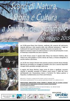 10 maggio SAVIORE DELL'ADAMELLO