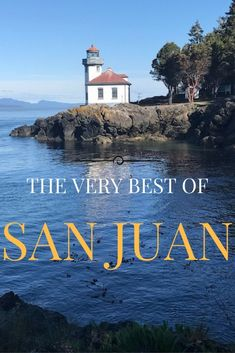 Why I Fell In Love with San Juan Island, Washington - Explorer Sue - Your Pacific Northwest Travel Guide Washington State, Washington Things To Do, Friday Harbor Washington, Orca Island Washington, Whidbey Island Washington, Seattle Washington, Best Vacations, Vacation Trips, Seattle Vacation