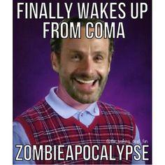 Bad Luck Rick