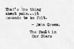 Pain ~ The Virtual Typewriter