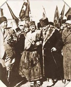 GAZİ Mustafa Kemal Atatürk