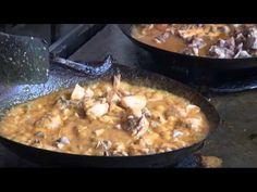 Restaurant Mutton Karahi and Chicken Karahi Recipe - YouTube