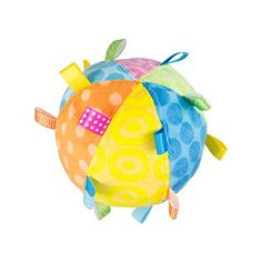 Mary Meyer Taggies Plush Toss the Taggies Chime Ball Colors -- Details can be found by clicking on the image.Note:It is affiliate link to Amazon. #sunset