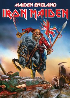 IRON MAIDEN will return to Austin, TX, for a show at the Austin360 Amphitheater at Circuit of The Americas on September 10th,the first time the band have played in that city since the original Seventh Son Of A Seventh Son Tour twenty-five years ago!Very special guest Megadeth will also perform.