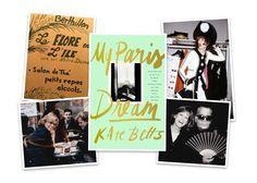 My Paris Dream By Kate Betts
