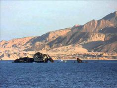 Red Sea Snorkeling Cruise Excursions to Tiran Island in Sharm
