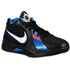 huge discount 4c544 66cd6 Nike Zoom KD III, 87.99 at Foot Locker.