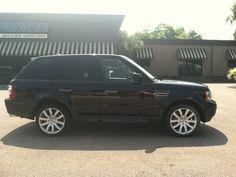 Used 2007 Land Rover Range Rover Sport For Sale | Pensacola FL