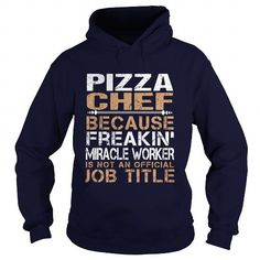 PIZZA-CHEF - Freaking T-Shirts, Hoodies (35.99$ ==► Order Shirts Now!)