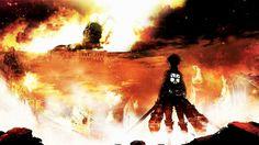 [Hoy recomiendo...] Hablemos de anime: 'Ataque a los titanes' y 'Sword Art Online'