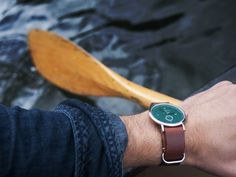 The #boston 1.5 in its natural habitat. See more at thronewatches.com