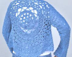 #crochet #jacket #woman