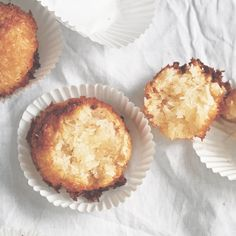 Violet Bakery's coconut macaroons | Chatelaine