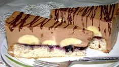 Banánová torta, recepty, Torty | Tortyodmamy.sk
