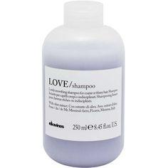 Davines Essential Haircare Love Smooth Shampoo 250 ml günstig kaufen | HAGEL Online Shop