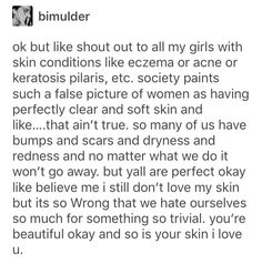 Confidence: if you don& have it then fake it before you make it. No one can look at you funny if you don& give a flying fudge. Gives Me Hope, Intersectional Feminism, Faith In Humanity, Look At You, Skin So Soft, You Funny, In This World, Self Love, Just In Case