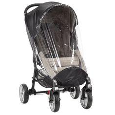 Baby Jogger Regnskydd City Mini 4-wheels i gruppen Barnvagnar / Varumärken / Baby Jogger hos Köpbarnvagn.se (BJ91051)