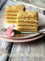 Polish Recipes, Polish Food, Carrots, Pancakes, Bread, Apple, Baking, Fruit, Breakfast