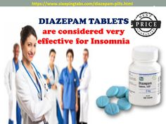 These days, modern men may suffer from condition of sleeplessness, also known as #insomnia. There is no need to worry about the sleep disorder as you can heal the problem with high quality #DiazepamPills. For More Details Visit : https://www.sleepingtabs.com/diazepam-pills.html