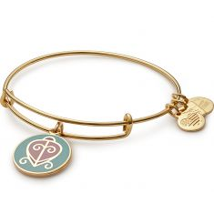 The Way Home Charm Bangle | The National Network to End Domestic Violence