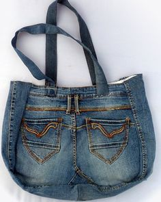 Old Denim bag. Boho style bags for all those hippies, free spirits and lovers of bohemian chic. Boho bags from India Thailand Bali Sri Lanka at http://www.bohobags.com.au/index.php?route=product/product&path=67&product_id=123