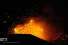 Magma Star by Vulcanian